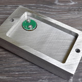 Doorbell Spacer Plate for Surface Mount