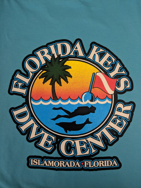 Royal Carribean FKDC Logo Short Sleeve Shirt