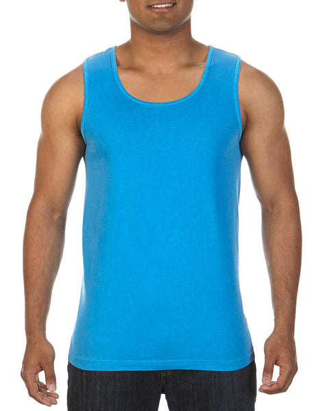 Royal Caribe. FKDC Logo Tank Top