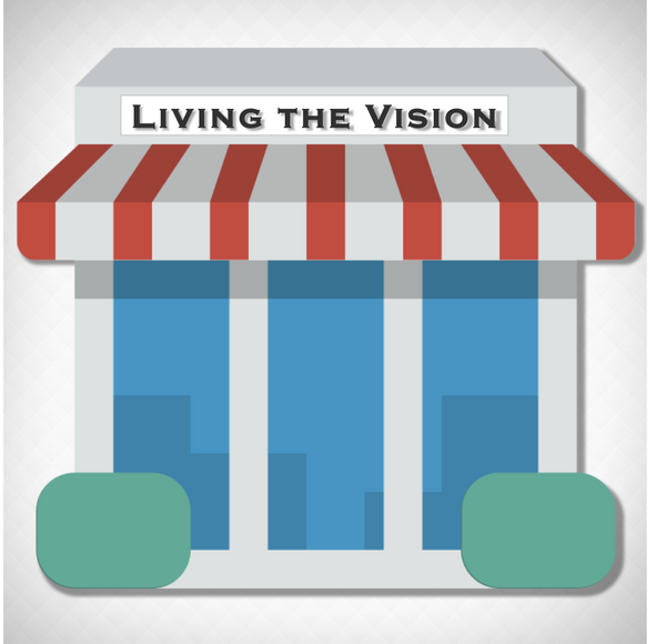 Living the Vision Marketplace