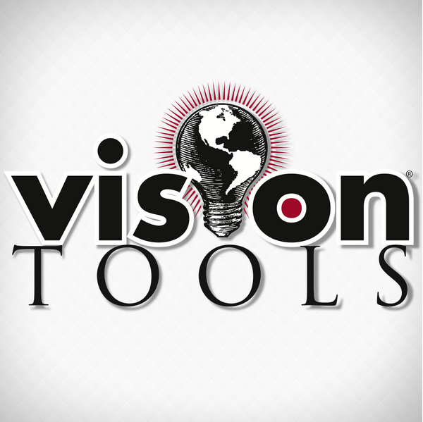Vision Tools Branded Products