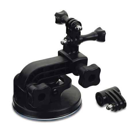 Go Pro Suction Cup Mount - OESPADDLEBOARDING