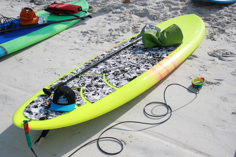 24 Hour Paddleboard Rental - OESPADDLEBOARDING - 1