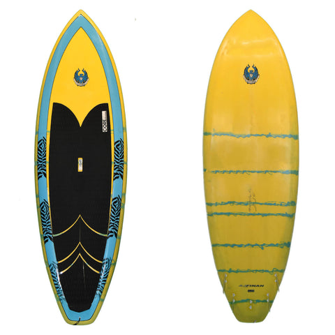 Used CoreVac Cannibal Assassin 9'0""