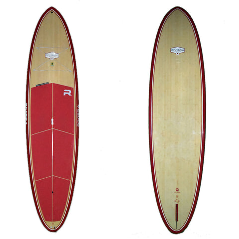 Used Riviera Classic 11'6 - OESPADDLEBOARDING - 1