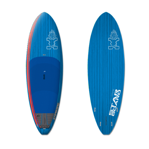 2016 Wide Point 10'5 Carbon Fiber