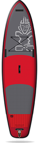 "2016 Stream Crossover 11'0x34"" Inflatable Deluxe - OESPADDLEBOARDING - 1"