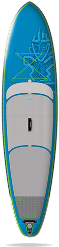 "2016 Blend 11'2x32"" Inflatable Deluxe - OESPADDLEBOARDING - 1"