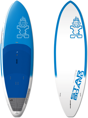 2016 Wide Point 10'5 AST Electric - OESPADDLEBOARDING - 1