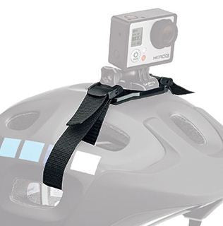 Go Pro Vented Helmet Strap Mount - OESPADDLEBOARDING - 1