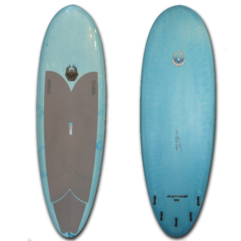 Cannibal Tear Drop 8'0'' - OESPADDLEBOARDING
