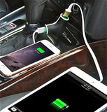 T-Bone Car Charger