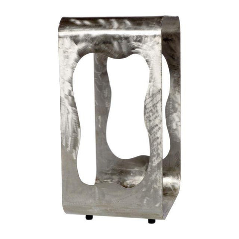 Metal Art Sculptured Bar Table/ Pedestal
