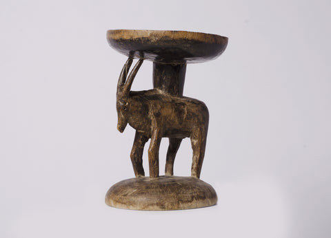 East African Oryx Sculpture