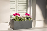 Small window box
