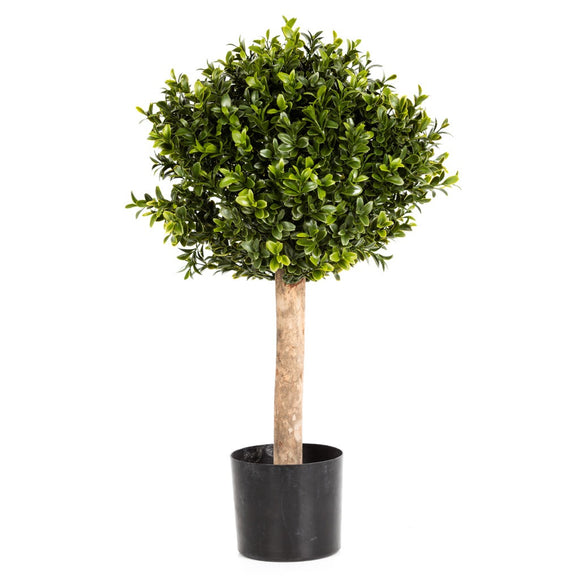 Artificial Buxus Ball for window box