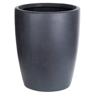 Large Vase in Hampstead Lead - Bay and Box