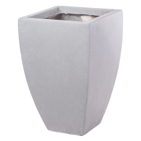 Hotel Collection Vase in Parisian Grey - Bay and Box