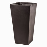 Society Vase in Amalfi Black - Bay and Box