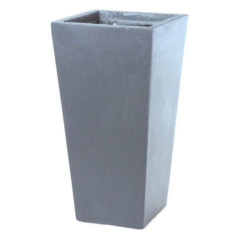Society Vase in Parisian Grey - Bay and Box