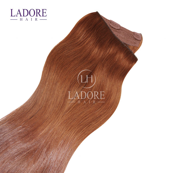 Autumns Spice (#30) One-Piece Clip-In Extensions