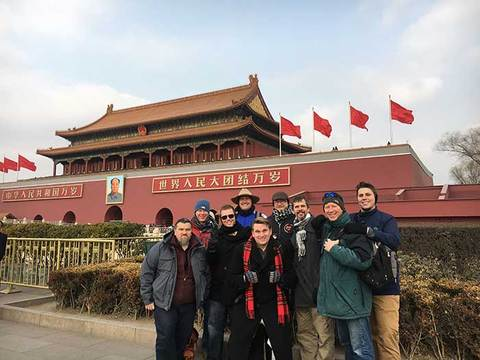 How to Visit China Like A Boss (Seth's China Trip Notes & Photos!)
