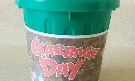 VIDEO: Garbage Day Game Review by Brian's Got Game