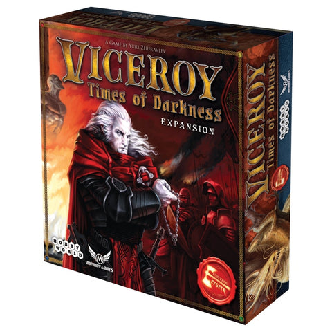 Viceroy: Times of Darkness Standard Version