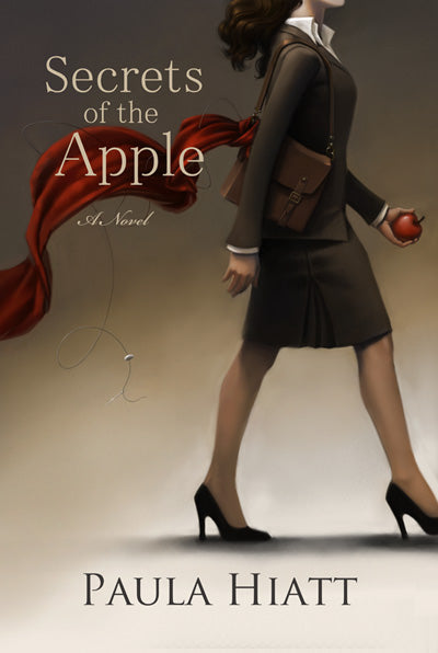 Secrets Of The Apple Novel (368 Pages) *Drama/Romance*