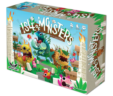 Isle of Monsters -  - Mayday Games