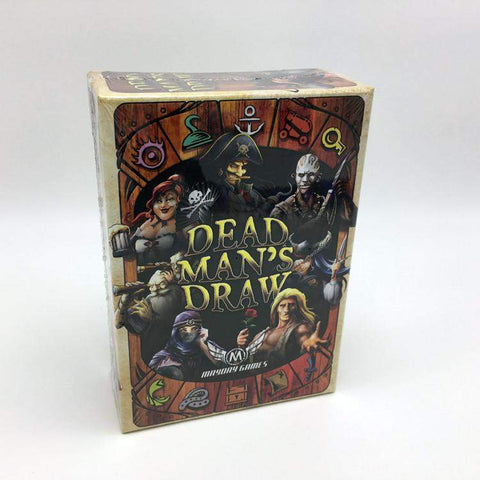 Dead Man's Draw -  - Mayday Games - 1