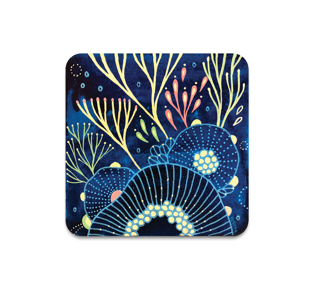 Yellena James - Untitled 2 Coaster