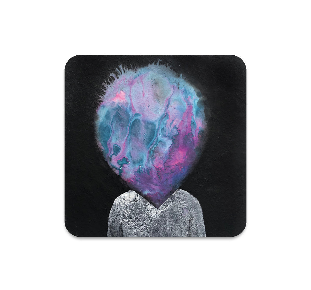 Aaron Piland - Feelings Coaster
