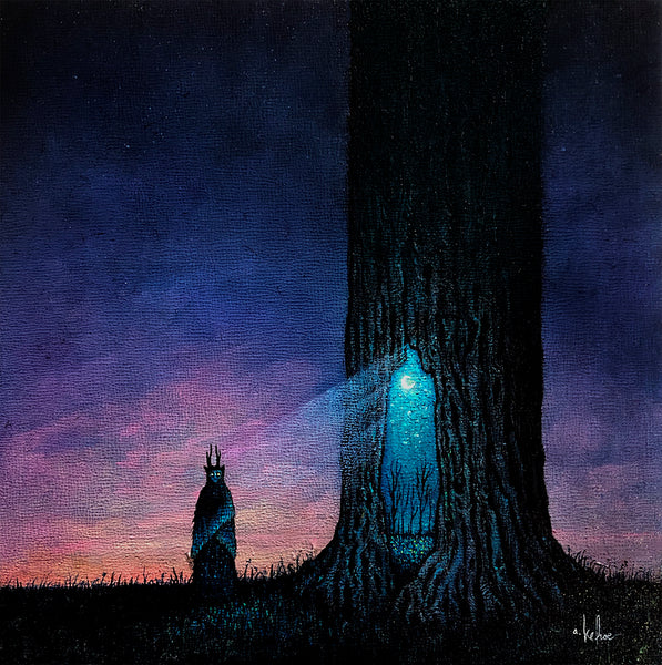 Andy Kehoe - Home To the Night