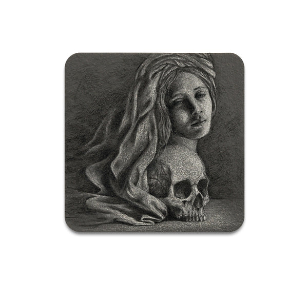 Bill Ross - Death And The Maiden 2 Coaster