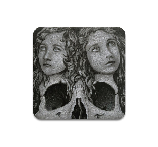 Bill Ross - Sisters Coaster