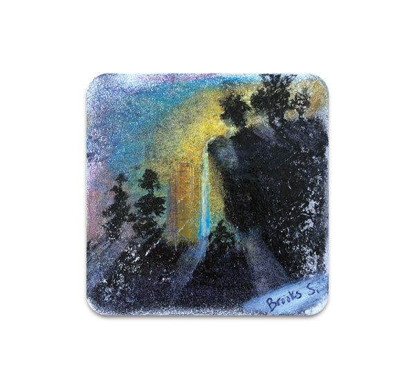 Brooks Salzwedel - Waterfall Coaster