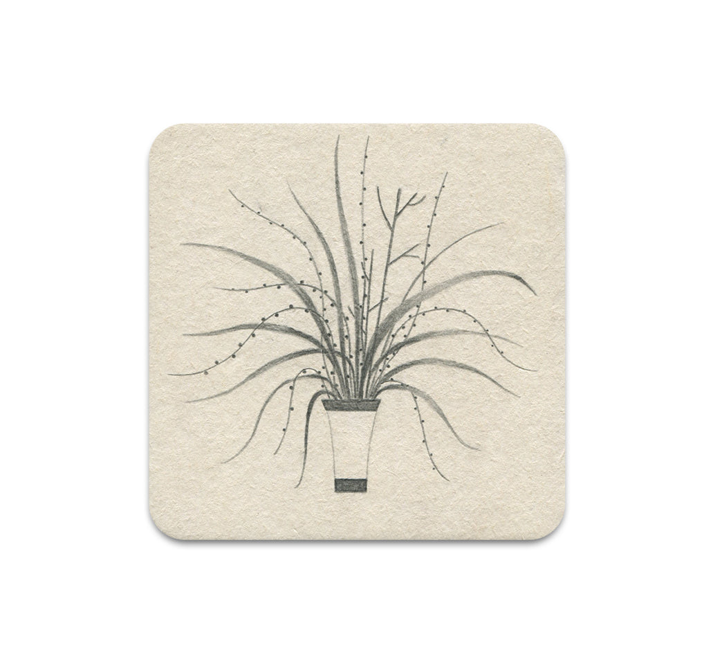 S3 Dadu Shin - Untitled 3 Coaster