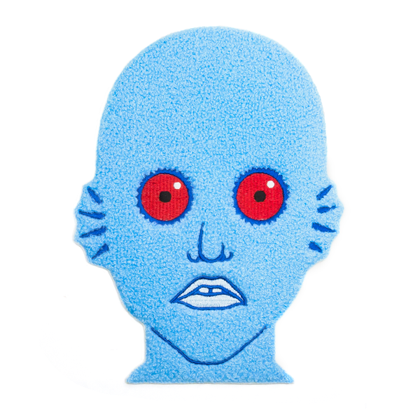 Draag (Fantastic Planet) Patch