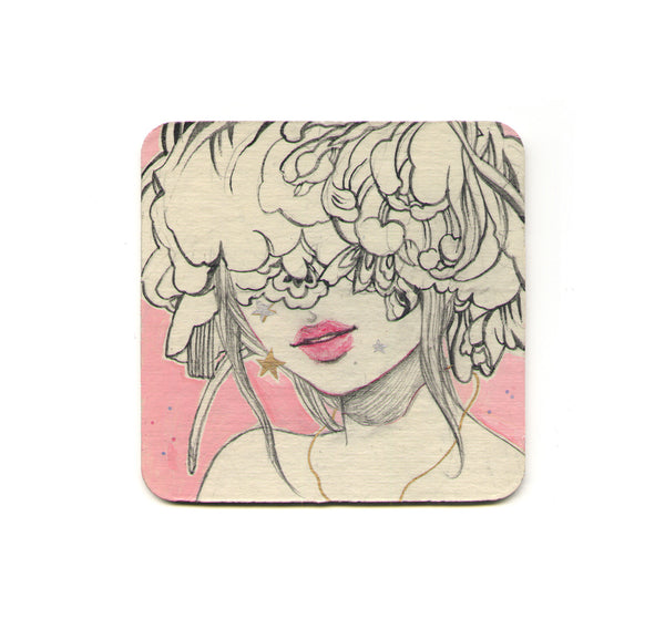 S1 Helice Wen - (Untitled 2) Coaster
