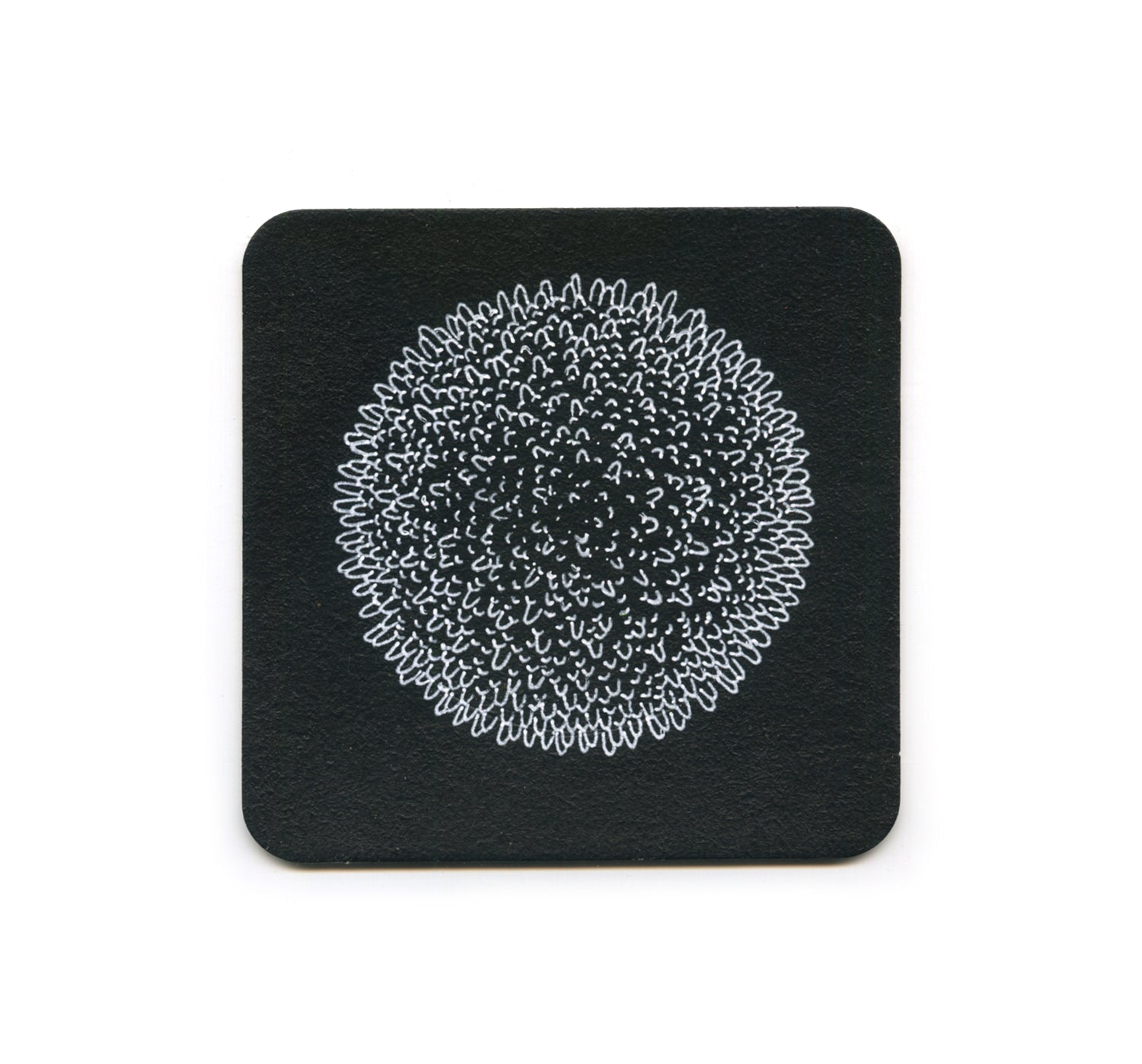 Jeff Sheridan - Sphere 1 Coaster