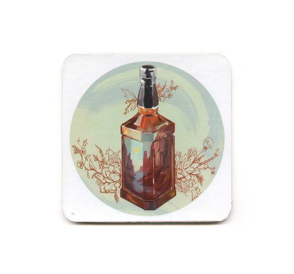 S1 Jenn Tran - (Untitled 2) Coaster