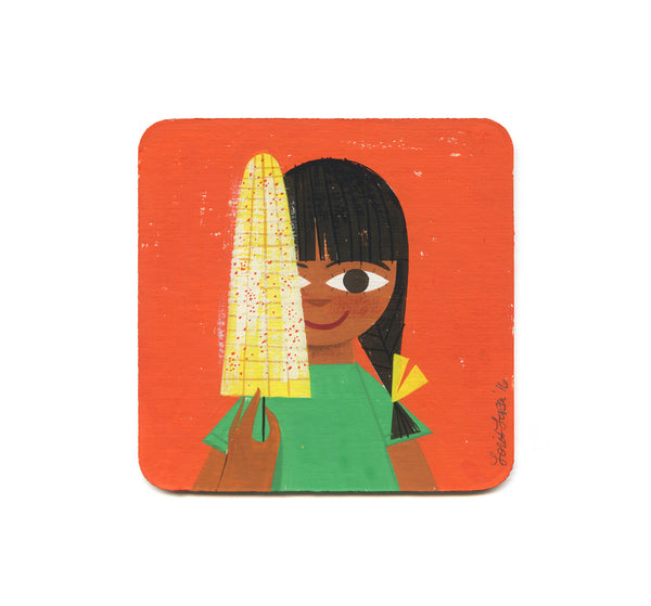 S1 Chile y Limon - Elote Coaster