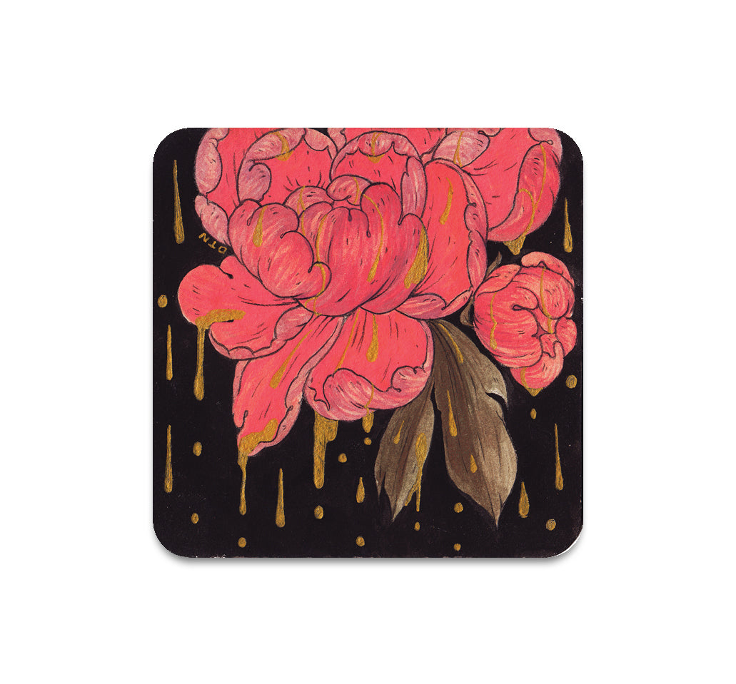 Maria Nguyen - Composition 3 Coaster