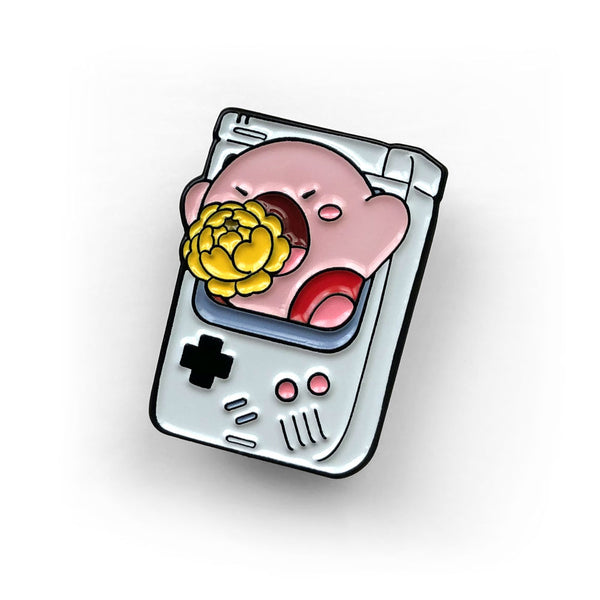 Meyoco - Kirby Pin