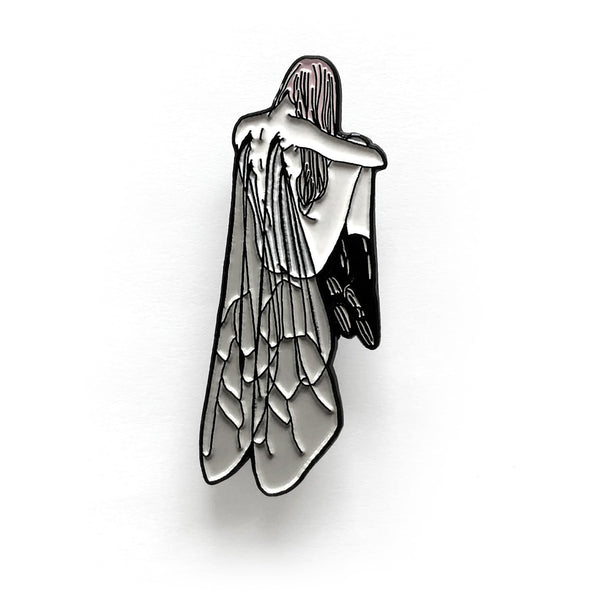 Mio - Untitled Pin