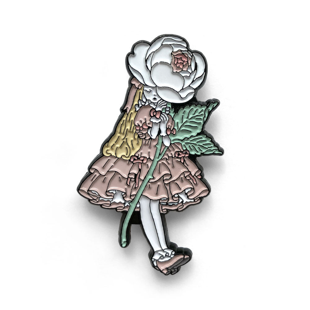 Kira Imai - Rose Pin