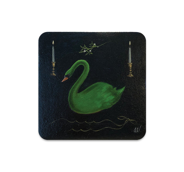 S5 Amy Earles - 3 Coaster