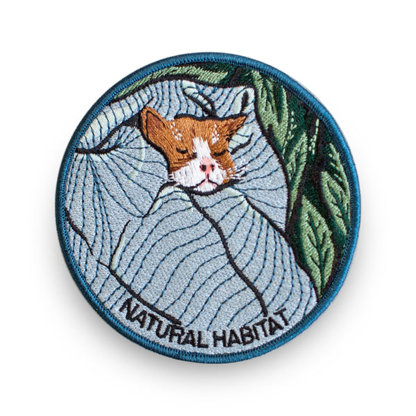 Natural Habitat (Cat) Patch