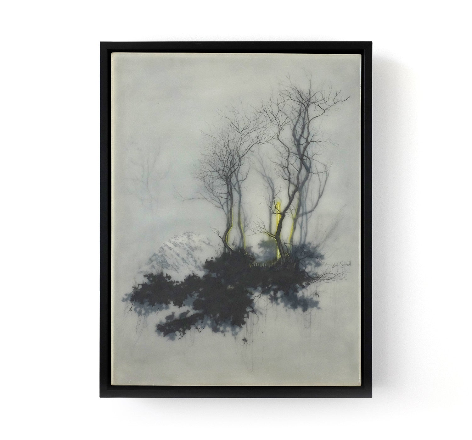 Brooks Salzwedel - Stranger Thing in Trees